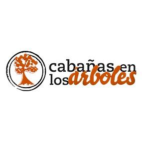 Resultado de imagen de cabanasenlosarboles logo